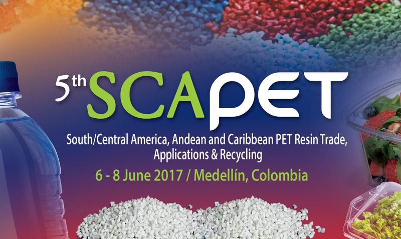 SCAPET 5 – June 2017 (Medellín)